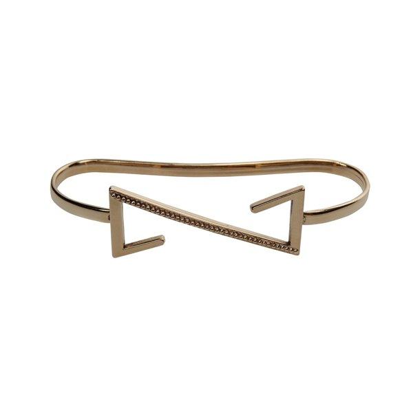 Bracelet de main NOEUD LUXE
