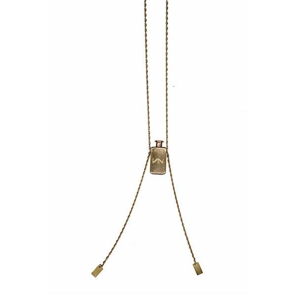 bijou de corps IVRESSE - sautoir / necklace