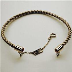 Bracelet de cheville LIBRA